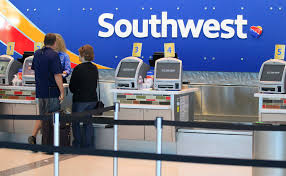 Southwest 59 One Way Flights by Sky Talk Southwest Airlines