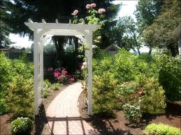 Arbor Ideas Backyard Arbor Backyard Decoration Garden Arbor Ideas Arbors