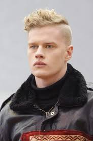 fades and shave hairstyle for women shaved sides hairstyles mens edition 2017 25 dapper looks for fall