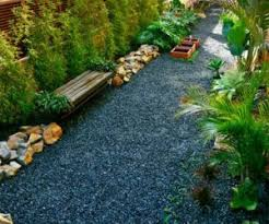 delighful how to make a rock garden in gallery throughout decorating