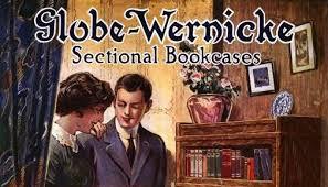 Globe Wernicke Bookcase 299 Globe Wernicke Elastic Bookcases Deepdoodoo