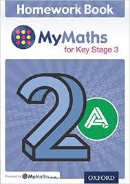 MyMaths for Key Stage    Homework Book  A  Pack of      Mymaths for Ks    Amazon co uk  Claire Turpin                 Books Amazon co uk