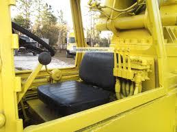 pettibone 15 ton rough terrain 4x4 crane located in dunnellon florida