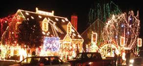 christmas lights richmond va check out the tacky lights tour in richmond va mr williamsburg