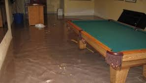 Wet Basement Waterproofing - how to choose the right wet basement waterproofing method david