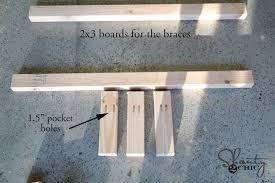 Floating Wood Shelf Plans by Diy Floating Shelves Plans And Tutorial Shanty 2 Chic