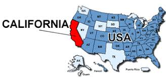 california map in us california map cities town pictures