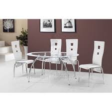 oval table and chairs top best 25 oval dining tables ideas on pinterest kitchen concerning