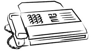 how to write a fax bizfluent