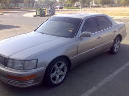 lexus uae abu dhabi iruelpapa156 1994 lexus lsls 400 sedan 4d specs photos