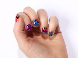 nail art salons in melbourne