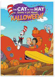 the cat in the hat knows a lot about halloween full movie watch