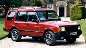 90s land rover the story of the land rover discovery in pictures motoring research