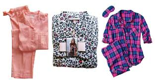 learn how to dress up for a pajama party
