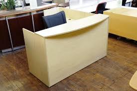 L Reception Desk Wood L Shaped Reception Desk L Shaped Reception Desk Home Design
