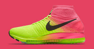 Nike Zoom All Out Flyknit nike zoom all out flyknit sole collector