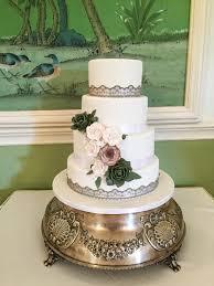 fondant wedding cakes fondant wedding cakes lou cakes