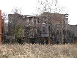 victorian style mansions behind victorians hidden city philadelphia