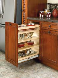 9 inch base cabinet unfinished 9 base cabinet pull out base organizer with adjustable shelves for 9