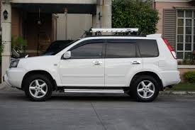 white nissan 2004 streetrock 2010 nissan x trail specs photos modification info at
