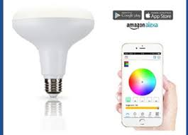smart home light bulbs smart home by wasserstein smart light bulb and smart plug review