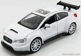 subaru white 2017 jada 98296 scale 1 24 subaru wrx sti mr little nobody s 2014