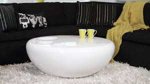 Table Designs Coffee Table Round White Coffee Table Designs White End Tables