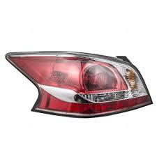 nissan altima 2013 grey autoandart com 13 15 nissan altima new drivers taillight