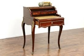 Drop Lid Secretary Desk by Writing Desk Secretary Hula Home
