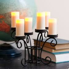 Flameless Candle Sconces With Timer 77 Best Lights Com Flameless Candles Images On Pinterest