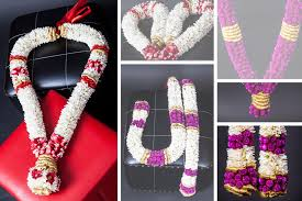 garlands for wedding flower factory exporters of wedding garlands flowers as well