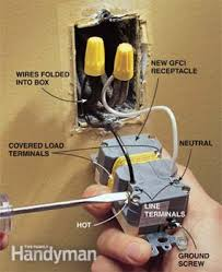 how to make two prong outlets safer family handyman