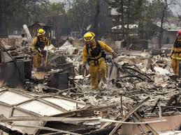 Wildfires California September 2015 by Firefighters Have No Idea What Sparked The Deadly California