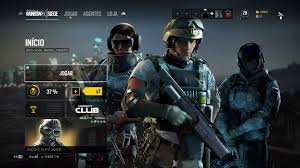tom clancy s rainbow six siege dia de x1 é dia de x1