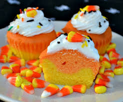 Halloween Cake Decorations 35 Halloween Cupcake Ideas Recipes For Cute And Scary Halloween