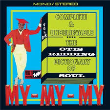 complete the otis redding dictionary of soul