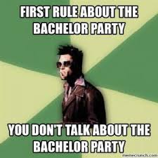 Bachelor Party Meme - funny bachelor party quotes party city hours