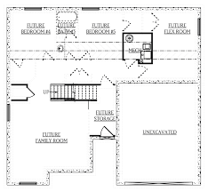 Gallery Floor Plans by Iris Home Floor Plan Visionary Homes