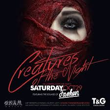 halloween horror nights cheap tickets pre sale tickets for creatures of the night halloween 2016 at