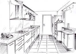dessin chambre en perspective dessiner des meubles en perspective beautiful une chambre ideas