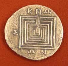 labyrinth ancient history encyclopedia
