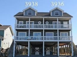Beach House Rentals Topsail Island Nc - the 25 best topsail island rentals ideas on pinterest topsail