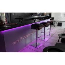 ruban led cuisine ruban led rgb télécommandé 3 mètres en kit complet