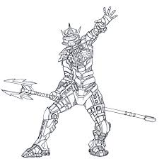 bionicle coloring pages print funycoloring