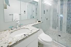 Recessed Wall Cabinet Bathroom by Recessed Medicine Cabinet Bathroom Contemporary With Glass Shower