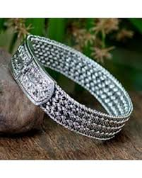 silver woven bracelet images Don 39 t miss this bargain sterling silver wristband bracelet
