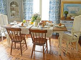 French Dining Room Furniture French Dining Room Chairs Eclectic By Way Of Mustard Seed