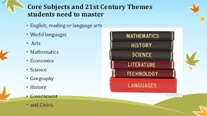 themes in literature in the 21st century 21st century knowledge and skills in educator preparation