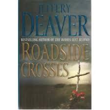 roadside crosses for sale jeffery deaver for sale ioffer