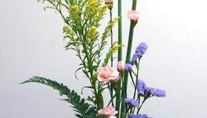 types of flower arrangements types of japanese flower arrangements garden guides